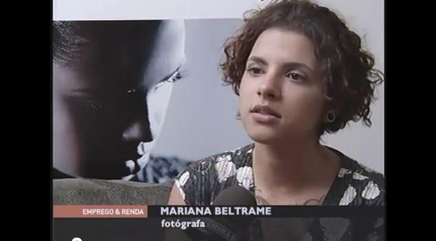 Entrevista Mariana Beltrame